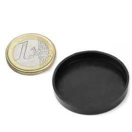 Tapas de goma Ø33mm para proteger superficies