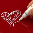 para escribir en pizarras blancas, Cristal y otras superficies lisas