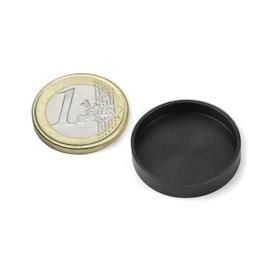 PAR-26, Rubber caps Ø26mm, to protect surfaces