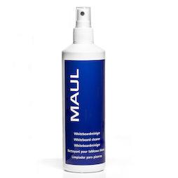 BA-017, Limpiador de pizarra blanca, espray en botella de plástico, 250 ml