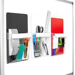 MP-A5, Funda magnética A5, para oficinas y talleres, formato A5