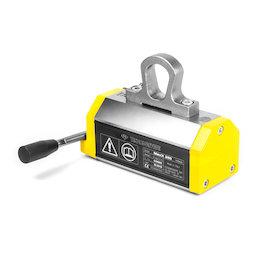 WS-LHM-250, Elevador magnético MaxX 250, carga máxima 250 kg, para material redondo y plano, factor de seguridad 3:1