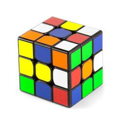 TG-CUBE-01, Cubo de Rubik 3x3, cubo de Rubik magnético, «WeiLong GTS2M» de MoYu