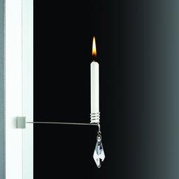 MON-01, Monolux, candelero magnético, en una caja de regalo