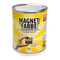 Pintura magn tica 1 litro suficiente para 2 metros - Pintura magnetica precio ...