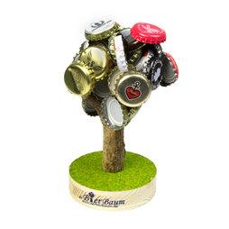 M-39, Árbol cervecero pequeño, recolector de chapas magnético, ideal como detallito para fiestas, recoge hasta 70 chapas